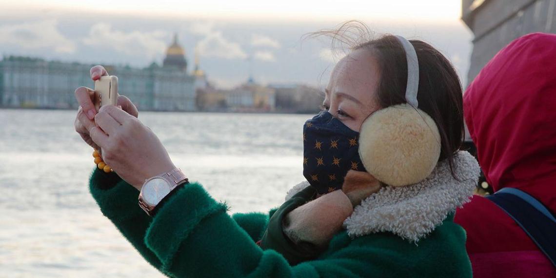 В России зарегистрировали 1154 новых случая заболевания коронавирусом