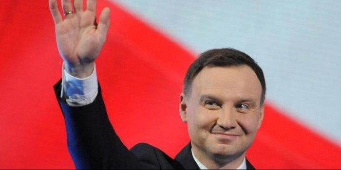 Экзит-полл: на президентских выборах в Польше победил сторонник НАТО и военной поддержки Киева