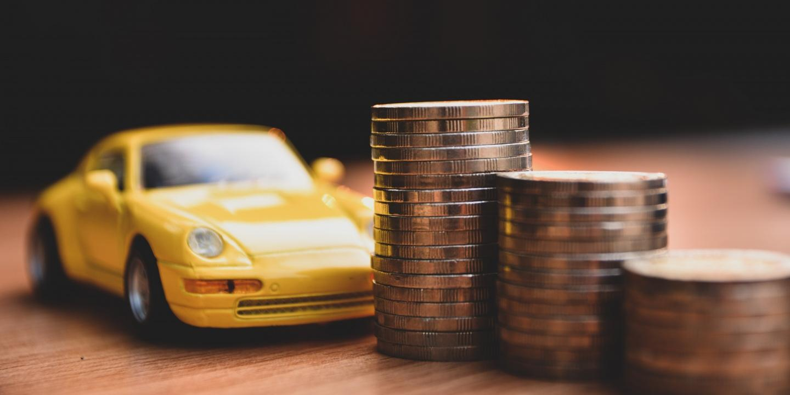 Россияне задолжали за кредитные машины 56 млрд рублей