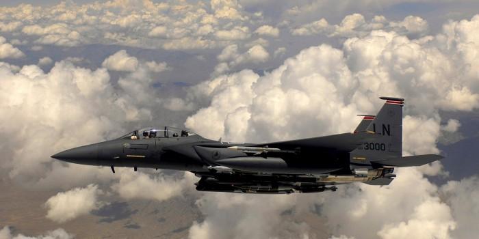 Генштаб опубликовал доказательства авиаудара США по школе в Ираке