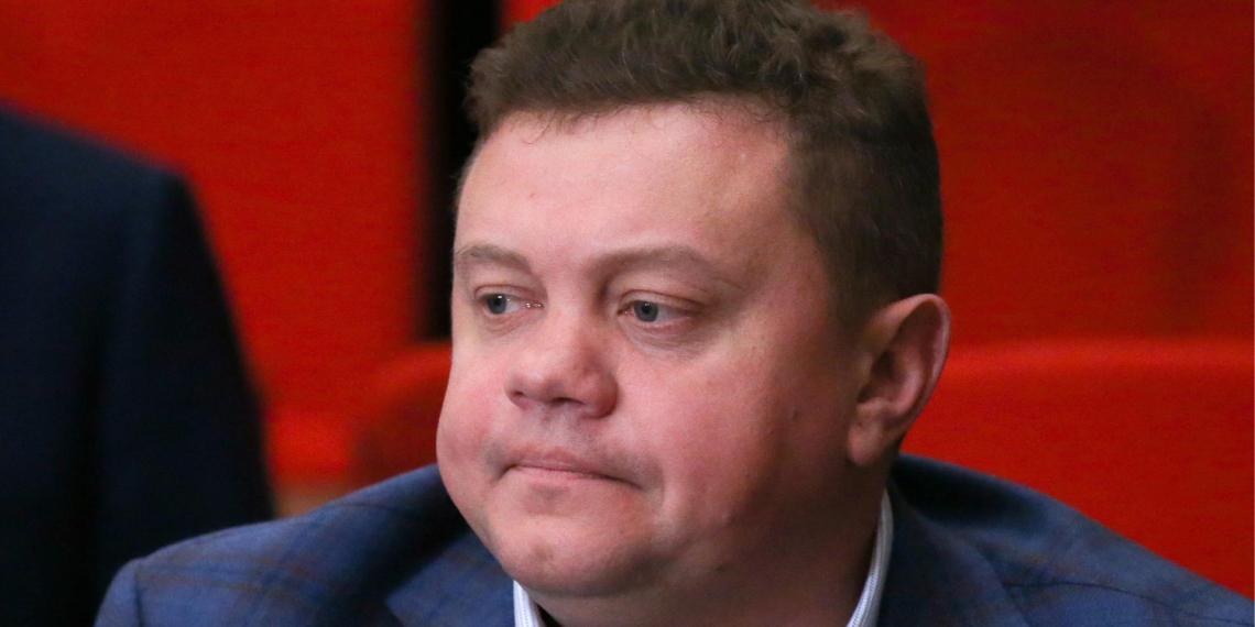 В Крыму задержали уволенного вице-премьера Кабанова