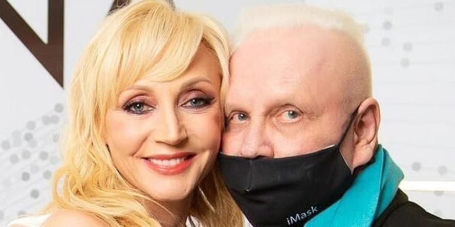 """Разбитый инсультом Моисеев назвал Орбакайте своей """"дочкой"""", завещав ей квартиру"""