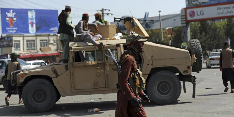 """Талибан"" дал США время на вывод войск до 11 сентября"