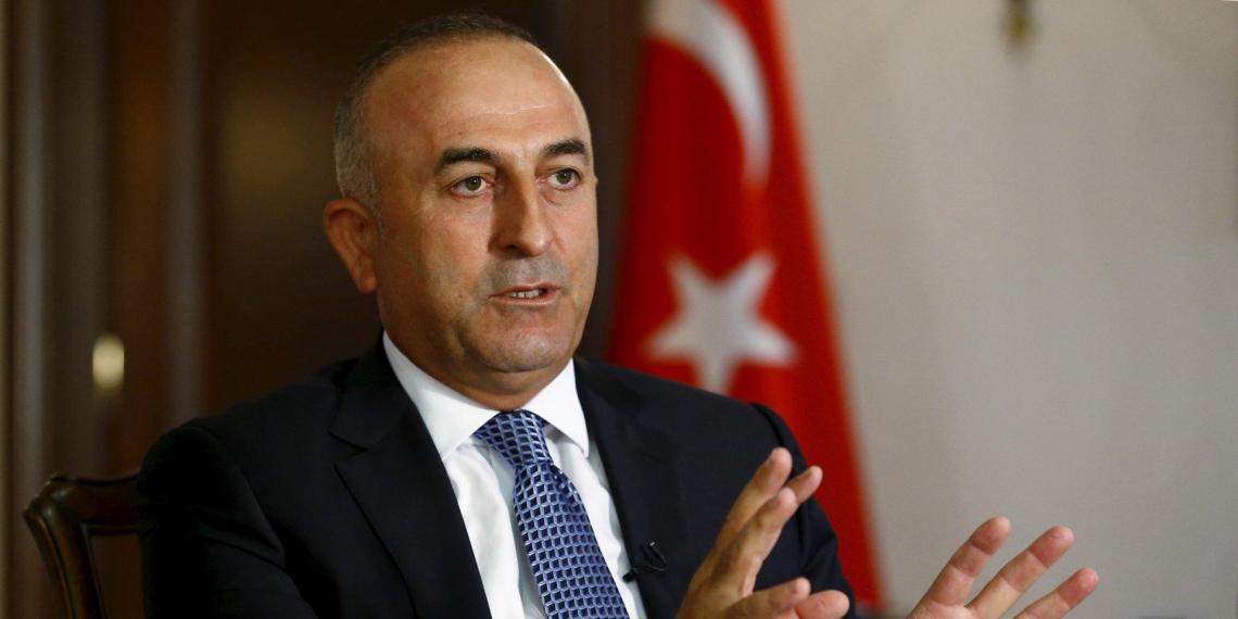 Турция возложила на Россию и США ответственность за нападения на турецких военных в Сирии