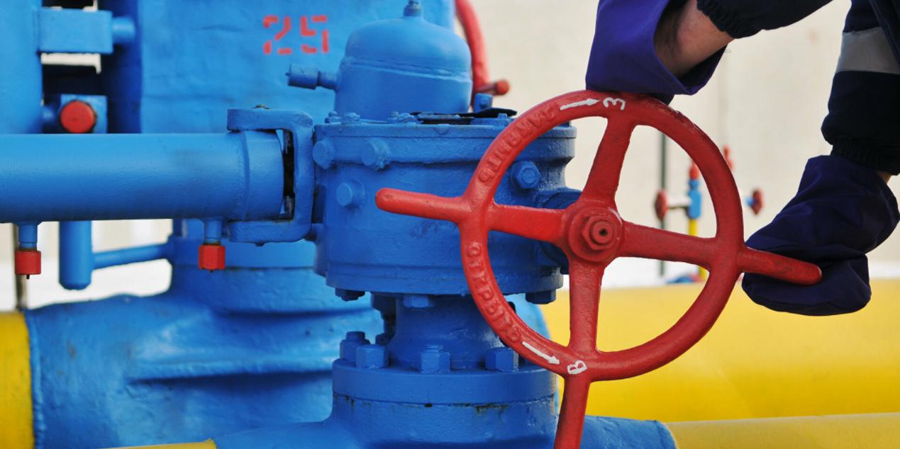 Цена газа в Европе снова бьет рекорды
