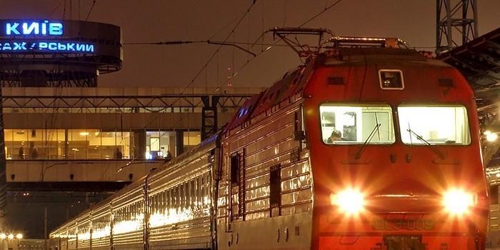 Украинская железная дорога объявила технический дефолт