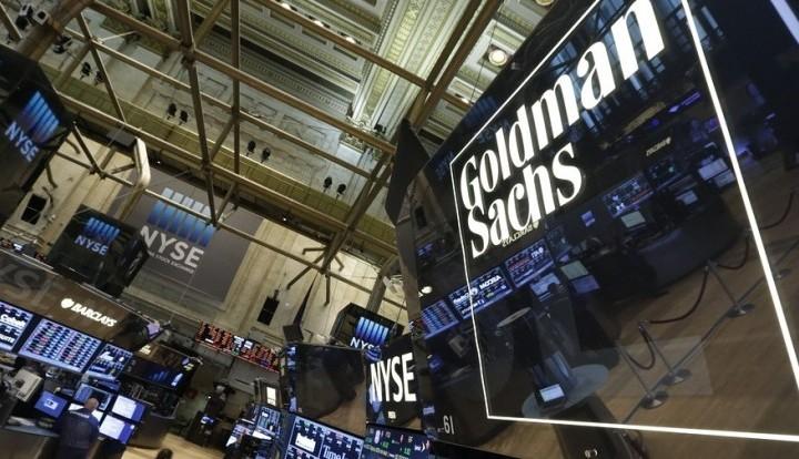 Bloomberg: в Goldman Sachs и Morgan Stanley признали, что ошиблись с нефтяными прогнозами