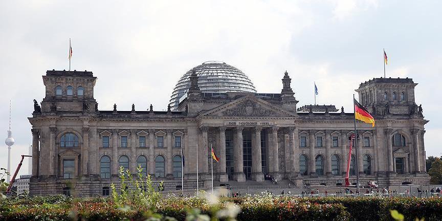 Германия предупредила Россию о новых санкциях из-за кибератаки на Бундестаг