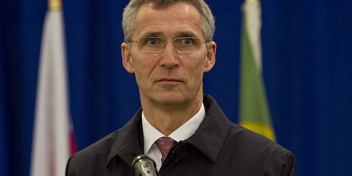 В НАТО обеспокоены практикой внезапных военных учений России