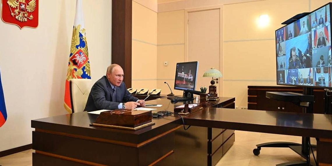 Трутнев предложил президенту ввести единый порядок выплат пострадавшим от ЧС