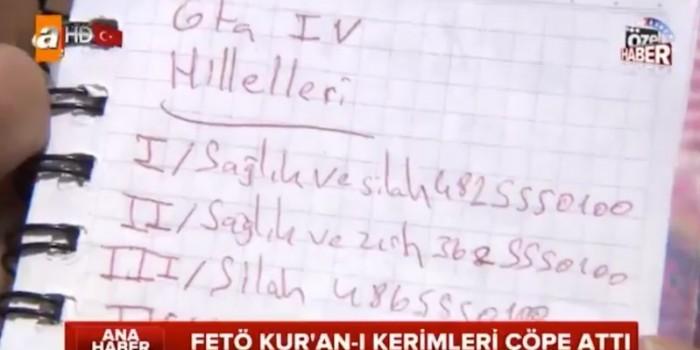 Журналист турецкого телеканала приняла чит-коды GTA за шифр военного переворота