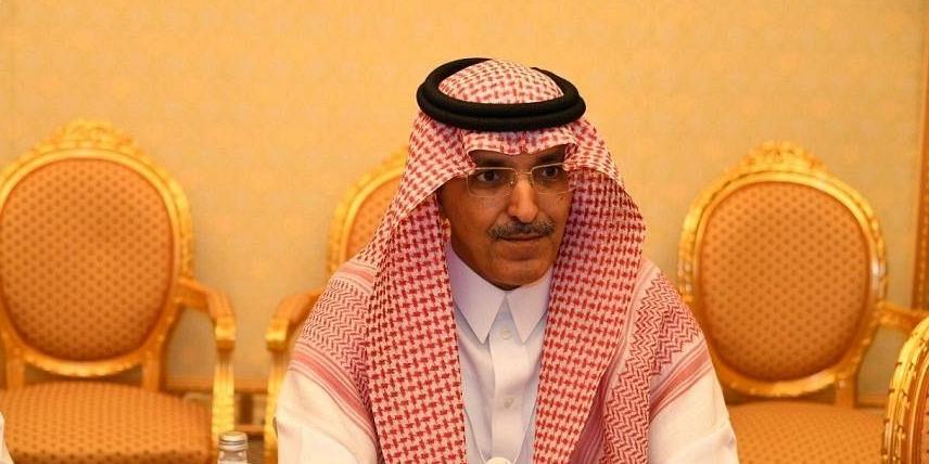 У Саудовской Аравии начались первые проблемы после падения цен на нефть