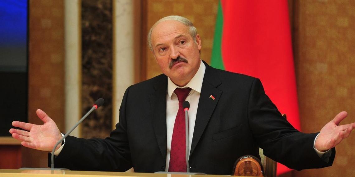 Лукашенко обзавелся новым бизнес-джетом за $60 млн