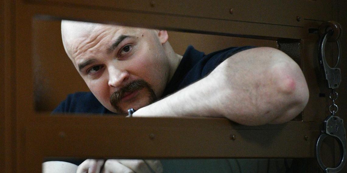 Адвокат Марцинкевича назвал признания подзащитного выбитыми под пытками