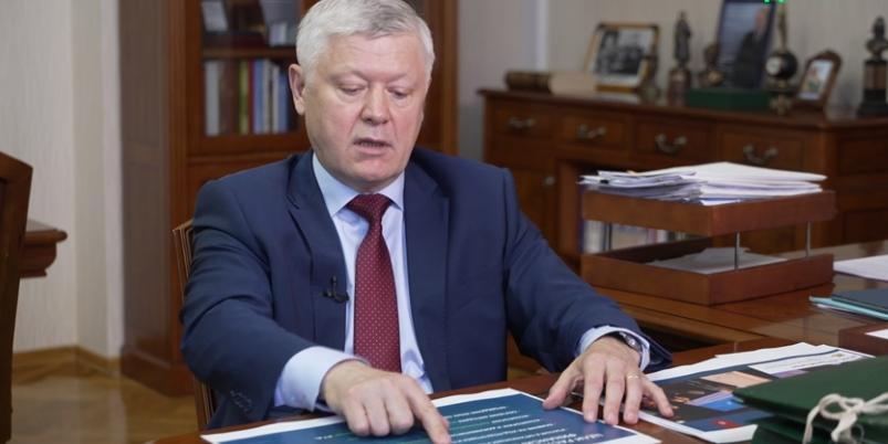 Пискарев: РФ наращивает усилия по защите от иностранного вмешательства