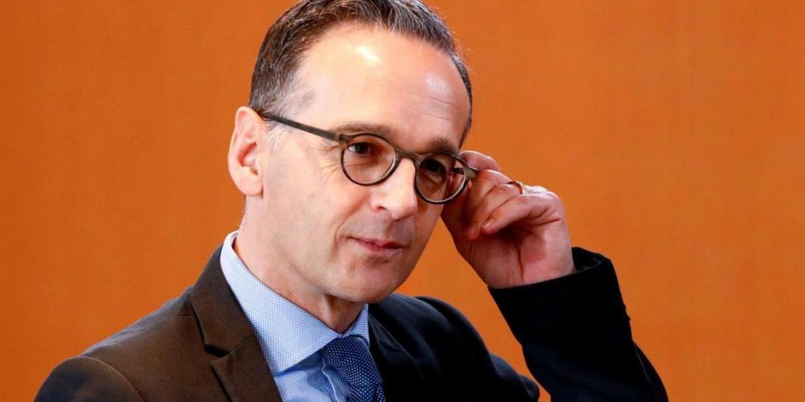 Глава МИД Германии выступил против вывода из страны американского ядерного оружия