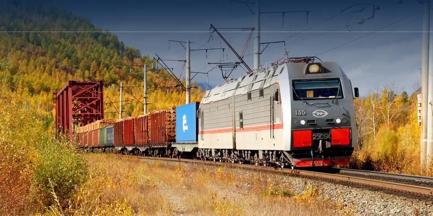 Доля России на рынке железнодорожного машиностроения составила 15%