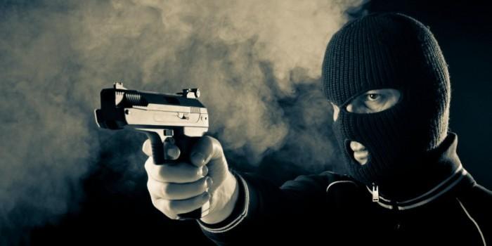 Американец наблюдал за ограблением собственной квартиры в режиме онлайн