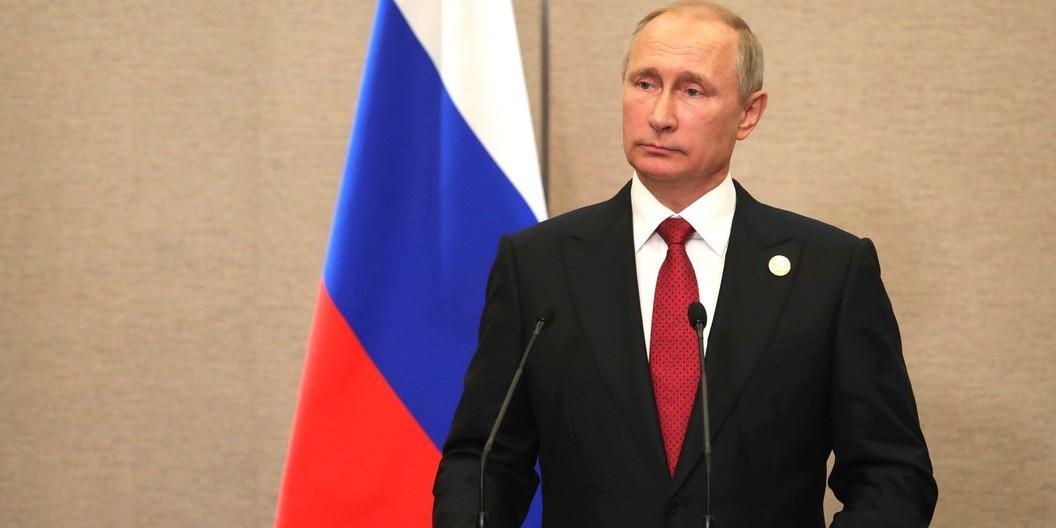 Путин огласил поручения Госдуме и Кабмину о градостроительных решениях
