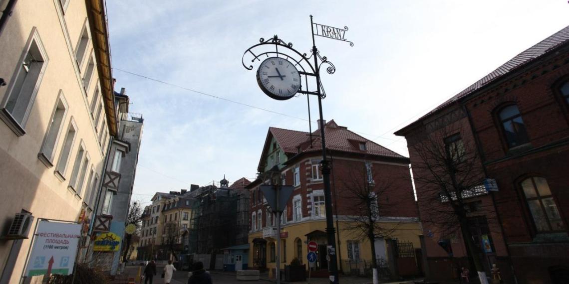 Литва может прекратить упрощенный транзит россиян в Калининград