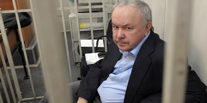 Глава олимпийского застройщика получил срок за растрату 1 млрд рублей