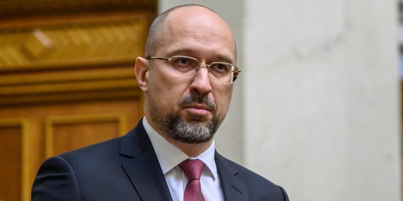 Премьер Украины признал полный провал бюджета