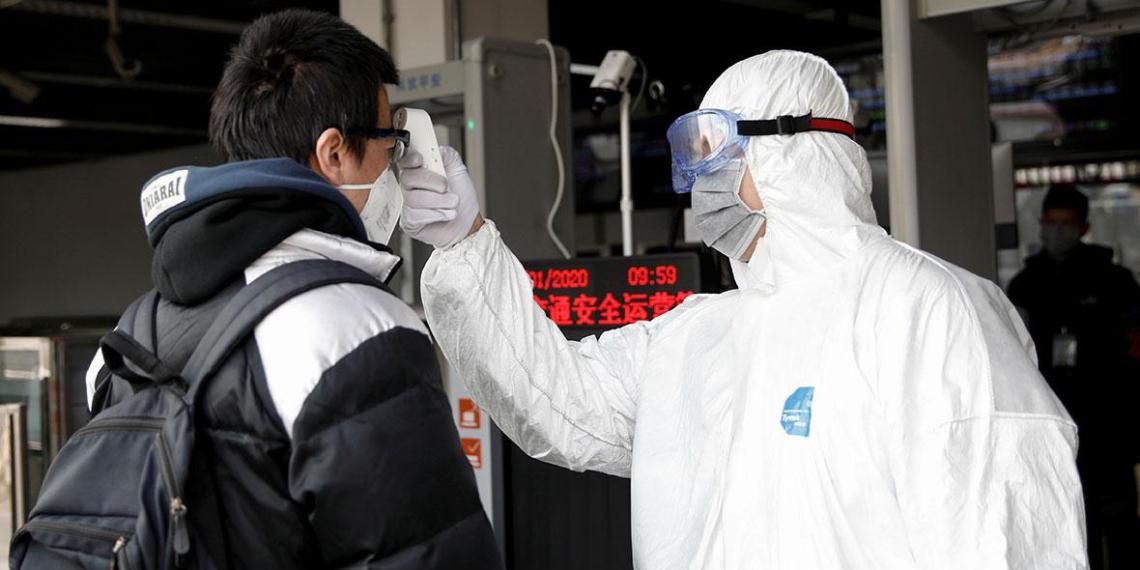 Китай не пустил комиссию ВОЗ по изучению происхождения COVID-19