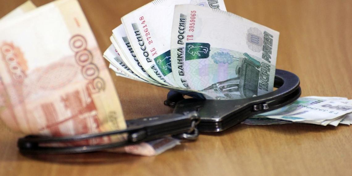 В России стали раскрывать больше коррупционных преступлений