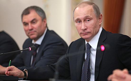 Школа продвинутого чиновника: российских управленцев учат, как лучше служить народу