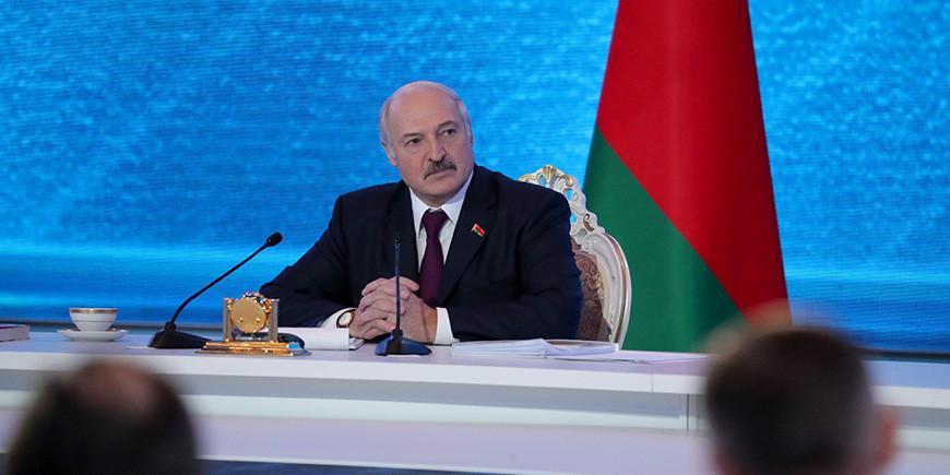 Белоруссия попросила у России новый кредит