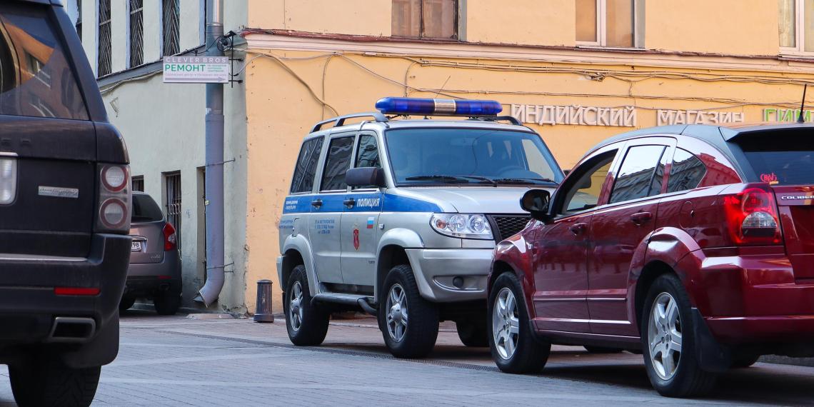 Американскому студенту грозит 10 лет тюрьмы за нападение на полицейского в Москве