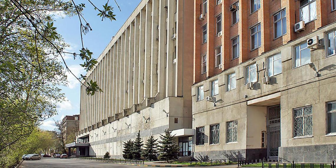 Американский журнал отказал российским ученым в публикации из-за санкций