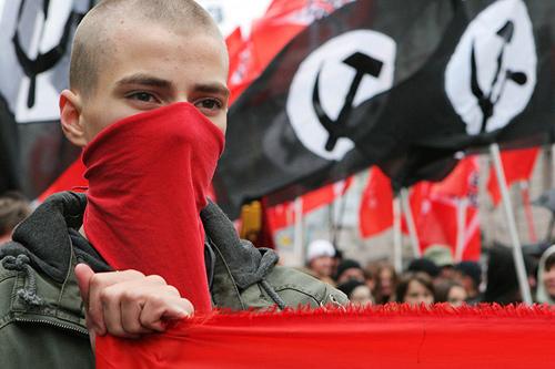 Экс-нацболка Маша Коляда: в киевском СИЗО Россия неотделима от Путина