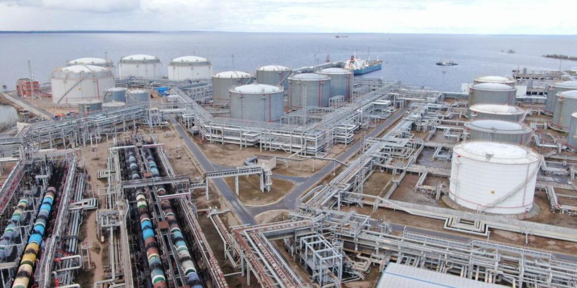 СМИ: Белоруссия опасается срыва договора о перевалке нефтепродуктов по вине российских компаний