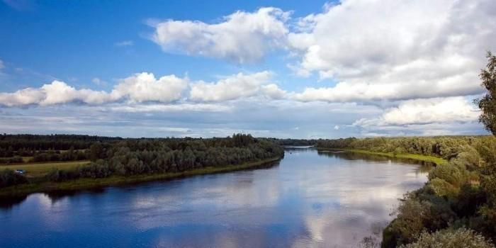В Нижегородской области во время сплава по реке пропали 10 детей