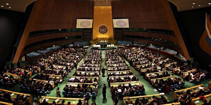 В ООН потребуют извинений от Киева за 23 года нарушения прав крымчан