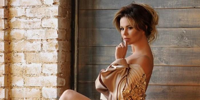 Семенович будет судиться с секс-чатом, использовавшим ее откровенное фото