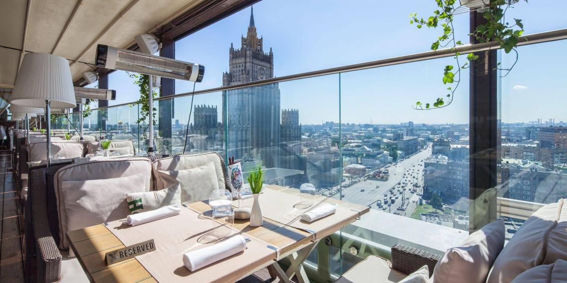 Власти Москвы предложили снизить или отменить НДС для поддержки ресторанного бизнеса