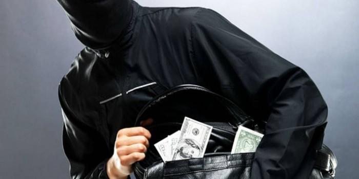 В Москве неизвестный в одиночку ограбил банк на 21 млн рублей