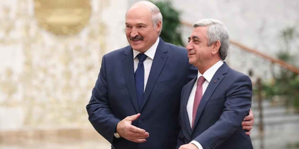 В 2016 году Лукашенко советовал армянам продать Карабах за $5 млрд