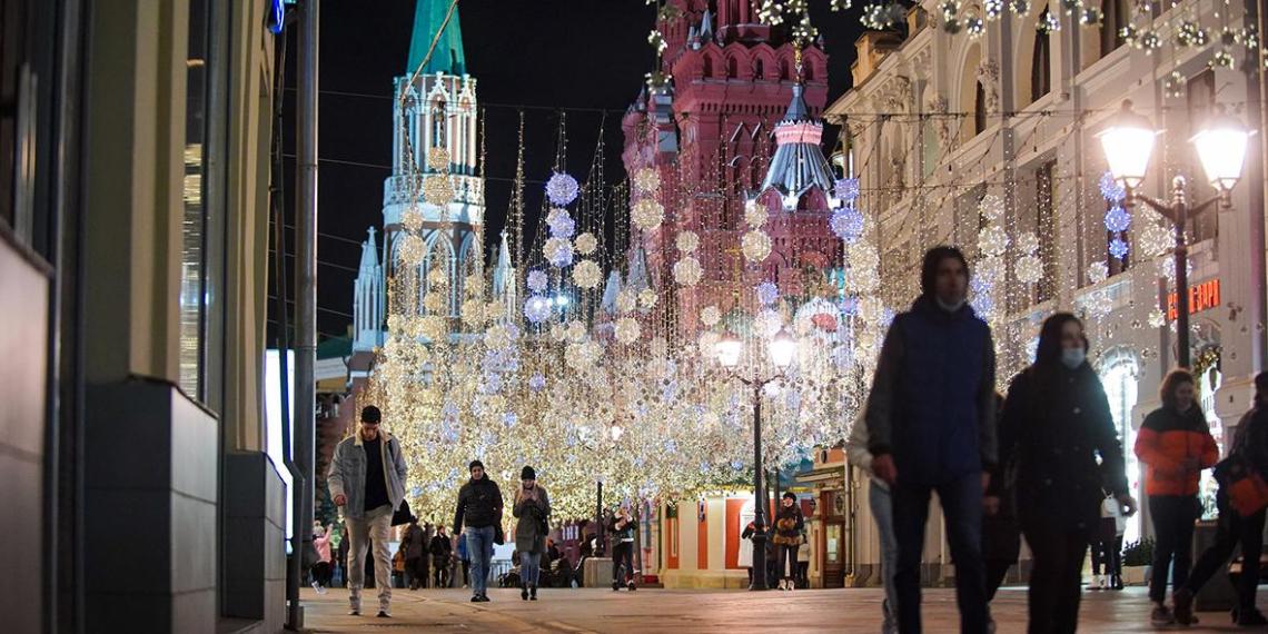 Москва готовит новый пакет мер поддержки бизнеса