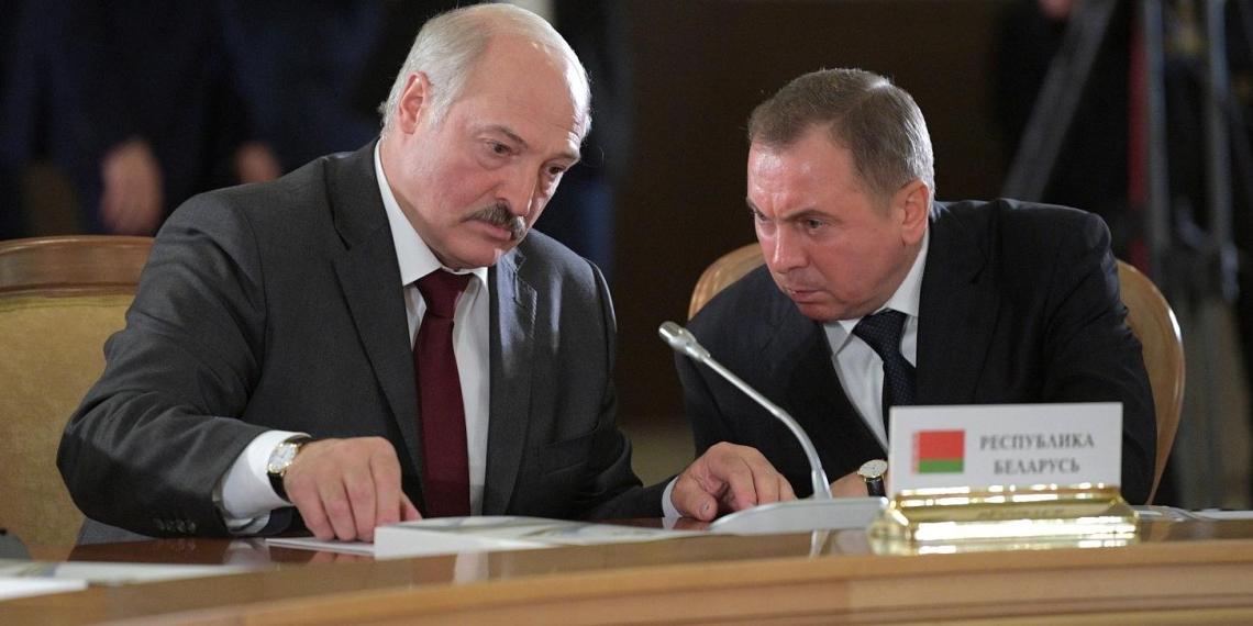 Минск: Запад решил сделать из Белоруссии вторую Украину