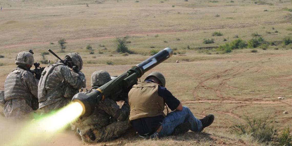 Javelin не смог выстрелить при Зеленском. 2 года назад Киев не поверил в бракованные комплексы из США