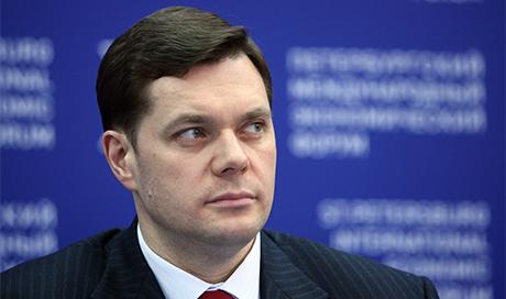Мордашов: экономика РФ находится в состоянии коррекции