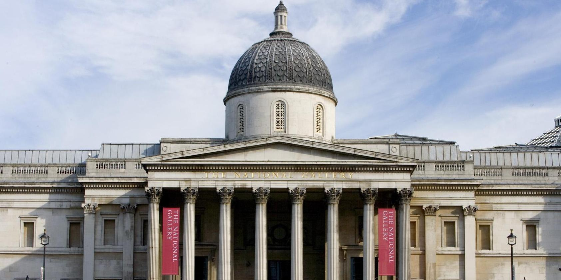 Нейросеть помогла выявить поддельную картину в Лондонской национальной галерее