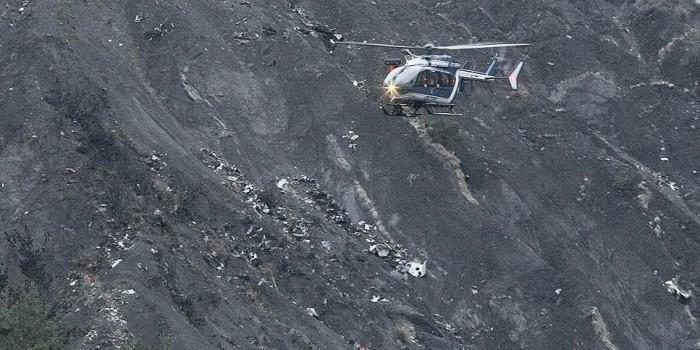 Опубликовано письмо разбившего Airbus 320 пилота, адресованное лечащему врачу