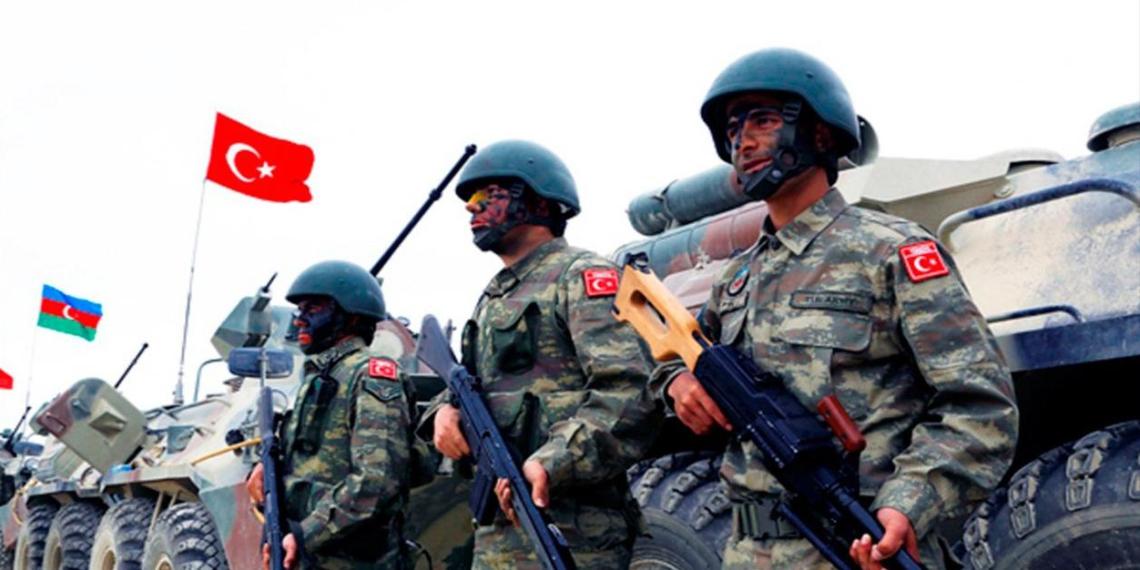 Reuters: Москва и Анкара все еще спорят о турецких военных в Азербайджане