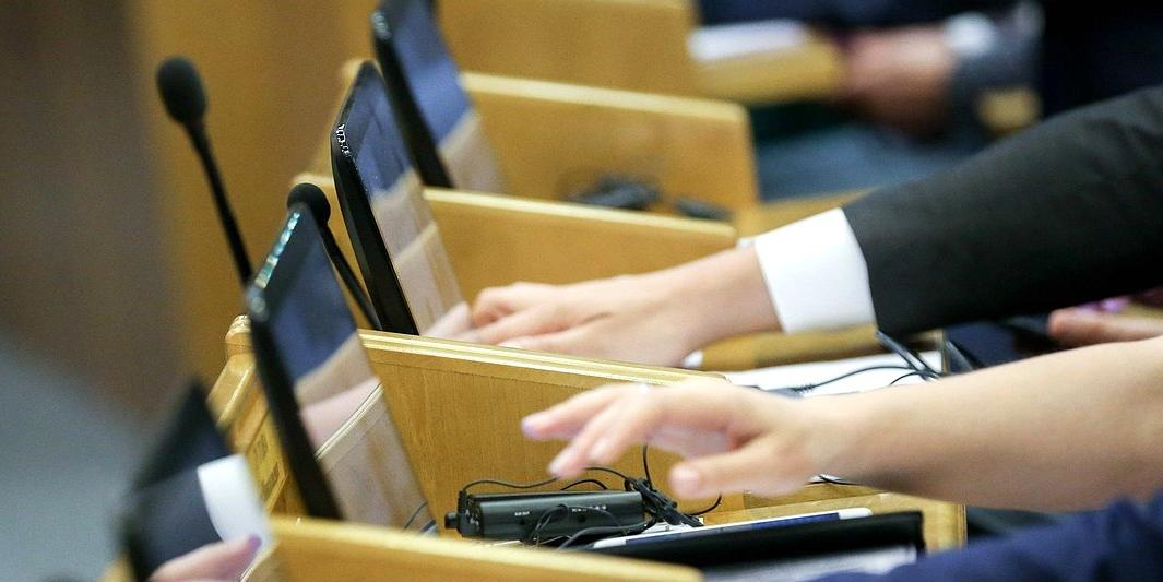 Политологи назвали наиболее эффективных депутатов Государственной думы
