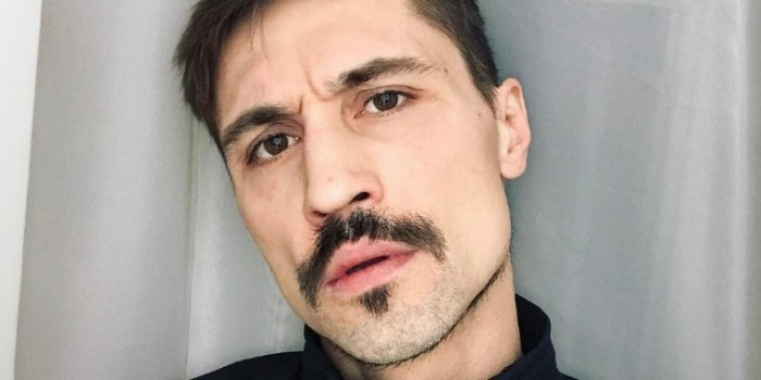 """""""Страх Божий"""": Фанаты сравнили сменившего имидж Билана с гастарбайтером"""