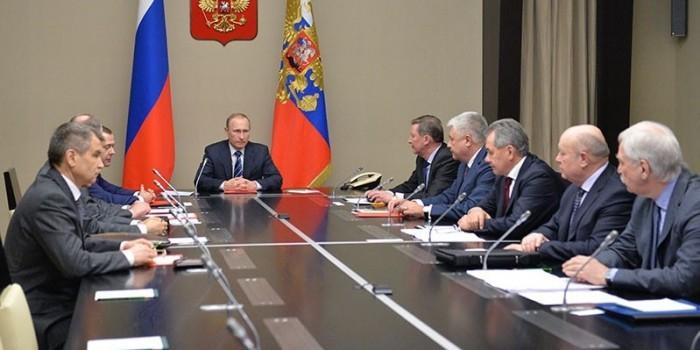 Совбез заявил об угрозе безопасности России из-за дефицита технологий